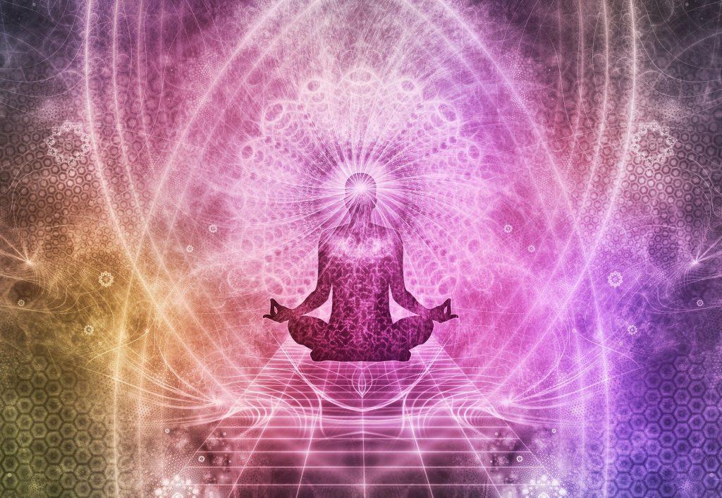 L'énergie Reiki Kundalini